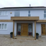 VSM Property Services featured extension photo