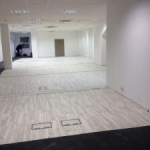 VSM Property Services refurbished room mirrored walls